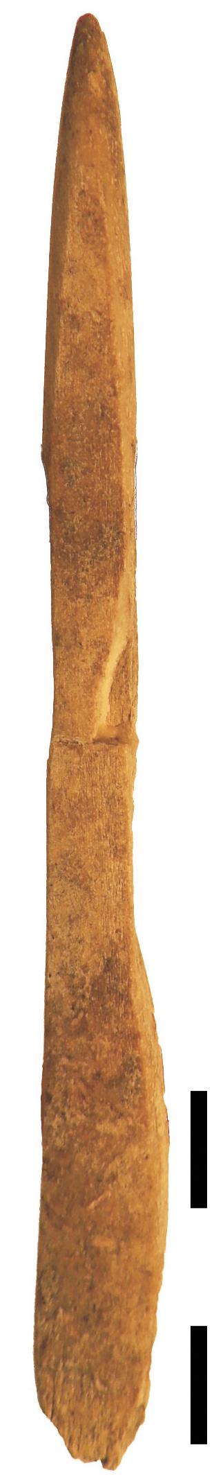 Vârf de os