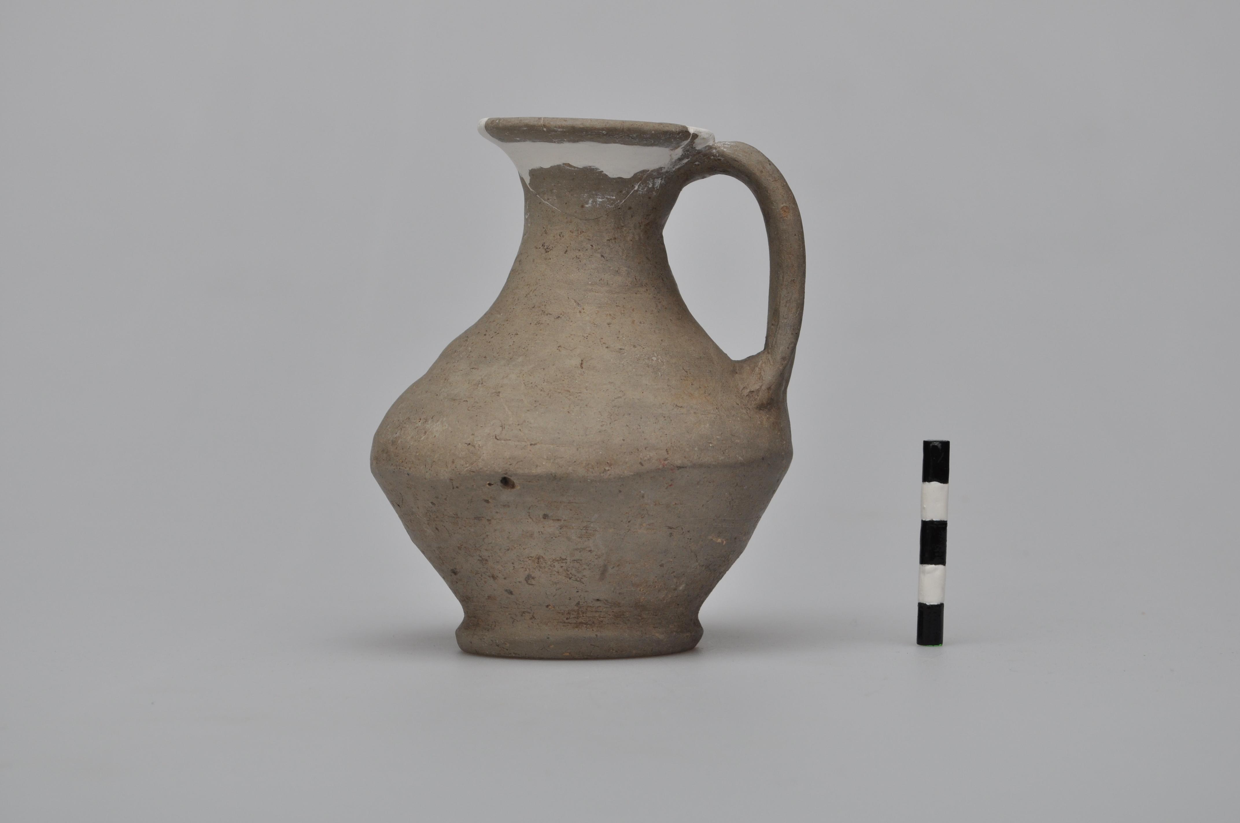 Ulcior - Geto-dac - Muzeul Municipiului Bucureşti - BUCUREŞTI (Patrimoniul Cultural National Mobil din Romania. Ordin de clasare: 3997/09.12.2016 - Fond)
