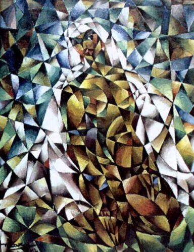 Pictură - Maxy, Hermann MaxNud de văl - Muzeul Naţional de Artă al României - BUCUREŞTI (Patrimoniul Cultural National Mobil din Romania. Ordin de clasare: 2257/17.05.2004 - Tezaur)