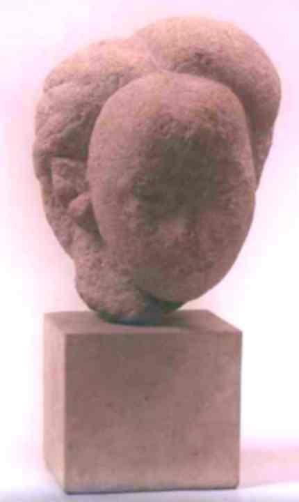 sculptură - Brâncuşi, ConstantinDanaida - Muzeul Naţional de Artă al României - BUCUREŞTI (Patrimoniul Cultural National Mobil din Romania. Ordin de clasare: 3042/14.07.1998 - Tezaur)