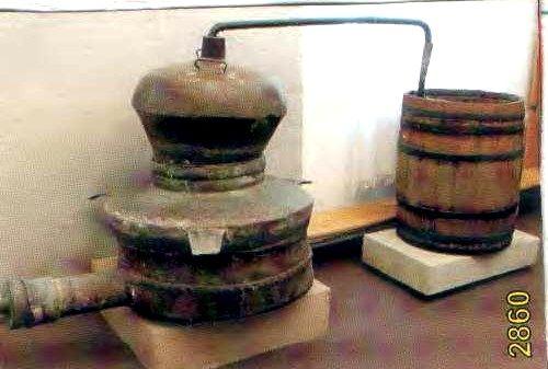 Vas; Cazan - Muzeul de Istorie şi Etnografie - TÂRGU-NEAMŢ (Patrimoniul Cultural National Mobil din Romania. Ordin de clasare: 2173/14.04.2010 - Fond)