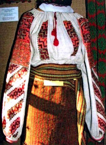 CămaşăCămaşă femeiască - Complexul Muzeal Bucovina. Secţia de Etnografie - SUCEAVA (Patrimoniul Cultural National Mobil din Romania. Ordin de clasare: 2477/28.07.2008 - Fond)