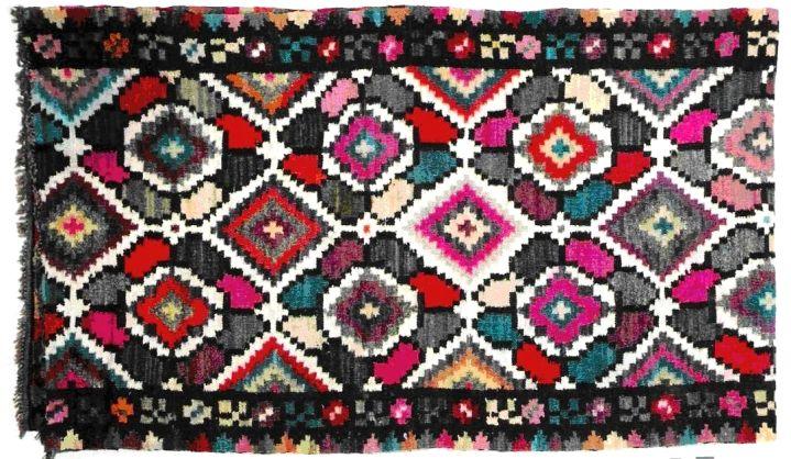 Recombat Carpet
